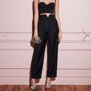 ISO V-Yoke / V-Waist Trousers / Pants Sz 6 or 8